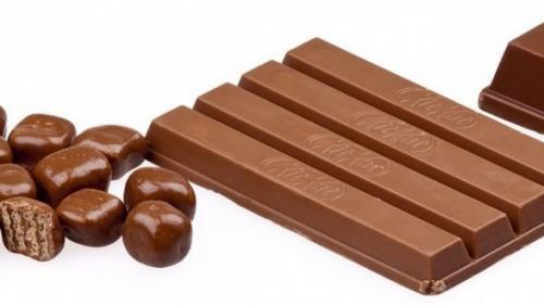 A fost votat cel mai bun baton de ciocolată din lume
