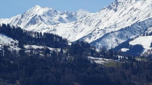 Argeş: Risc însemnat de avalanşă în Făgăraş