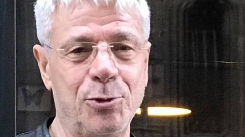"""Gheorghe Visu se retrage din activitatea artistică: """"Vania...poate ultimul spectacol"""""""