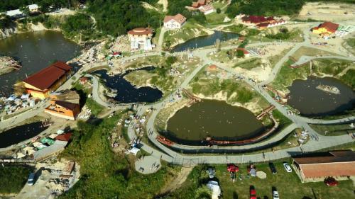 Staţiuni Balneare: Ocna Sibiului