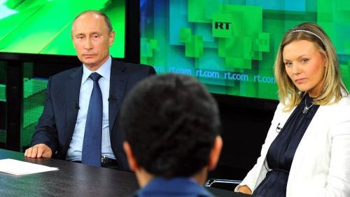 Postul de televiziune rus RT şi-a pierdut licenţa în Marea Britanie ca urmare a cazului Skripal