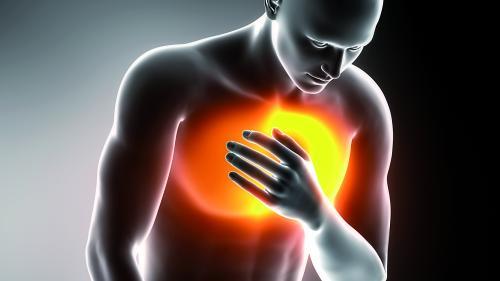 Durerea toracică: Cauze și metode de diagnostic
