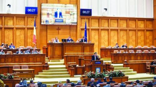 Cazanciuc, după discuţii cu Dragnea pe modificarea legilor Justiţiei: Ideea a fost să avem un calendar în care să nu ne grăbim