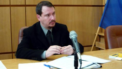 Zi agitată în justiţie: doi judecători sancţionaţi, unul cercetat