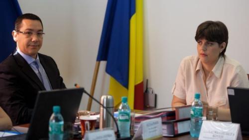 30 de județe plus Capitala, decapitate politic de la instalarea lui Kovesi la DNA