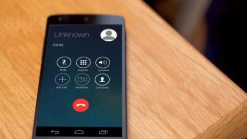 Aplicaţia care arată cine ne sună cu număr necunoscut