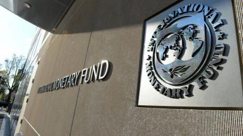 Ce au constantat reprezentantii FMI in Romania?
