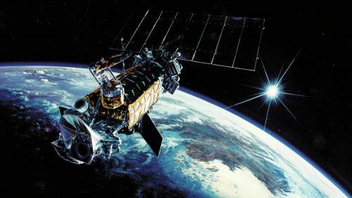 China și Rusia bat SUA în apărarea spațială