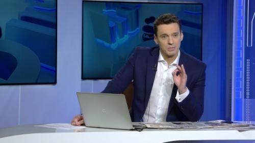 Mircea Badea, chemat la poliție pentru criticile de pe Facebook