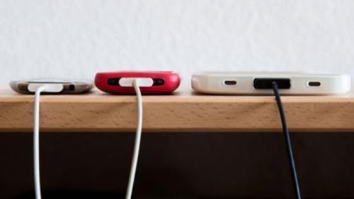 Soluţie pentru a prelungi durata de viaţă a bateriei smartphone-ului