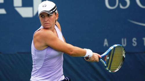 Alexandra Dulgheru a abandonat în sferturie de finală ale turneului ITF