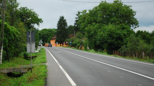 CNAIR a ridicat restricția de tonaj pe DN 28A între Târgu Frumos și Pașcani