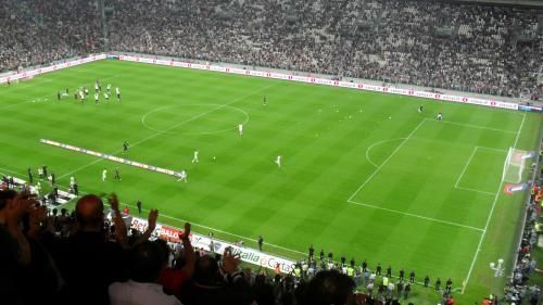 Juventus Torino, ținută în șah de SPAL Ferrara