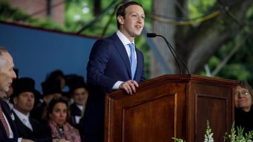 Fondatorul Facebook se confruntă cu probleme care par să-l depășească