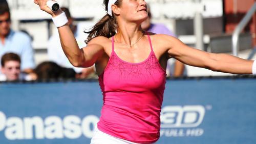 Monica Niculescu a trecut de primul tur al calificărilor la Miami Open