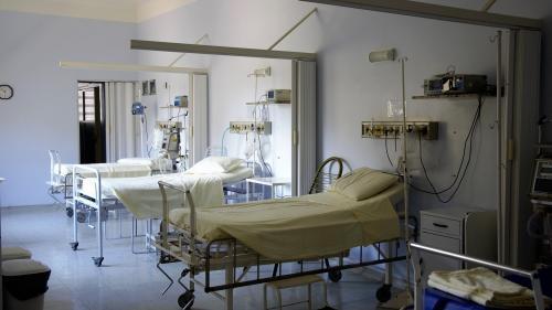 O noua tragedie la Botosani. O asistentă medicală a fost găsită moartă în casă