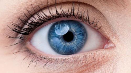 Sindromul ochiului uscat. Diagnostic și tratament