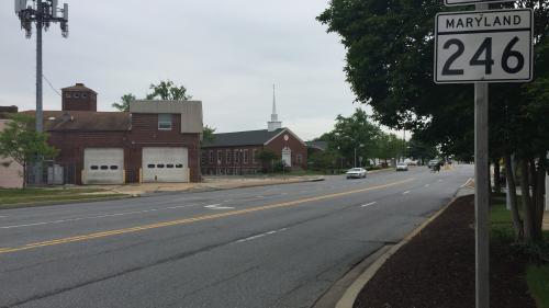 Atacatorul de la şcoala din Maryland a murit