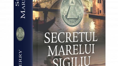 Care este secretul care poate falimenta SUA? Citește un fragment din best-sellerul Secretul Marelui Sigiliu