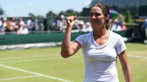Monica Niculescu, calificată pe tabloul principal la Miami Open