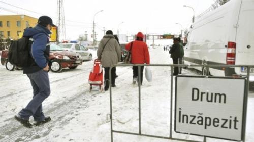 Şcolile din Bucureşti ar putea fi închise joi şi vineri