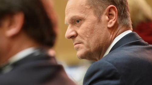 Tusk afirmă că nu are încă sprijinul tuturor statelor UE pentru acordul de tranziţie