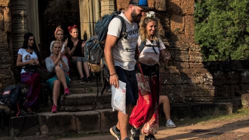Asia Express, lider de piață pe publicul comercial:  Lora și Ionuț Ghenu au părăsit competiția, doar trei echipe vor ajunge în Thailanda