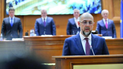 Autonomia Ţinutului Secuiesc, respinsă în comisii