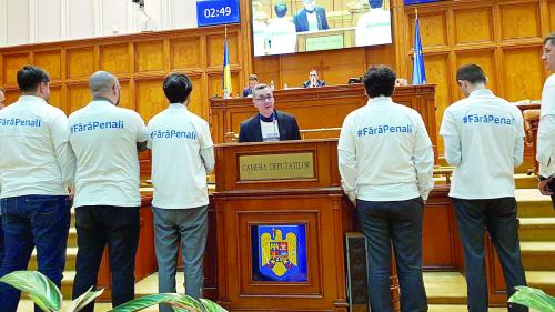 Legile Justiţiei redefinesc eroarea judiciară şi reaua-credinţă