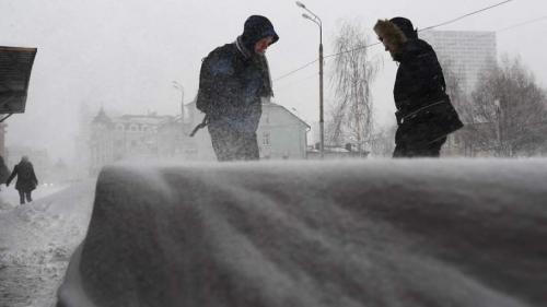 Meteorologii au emis noi alerte de vremea rea în România