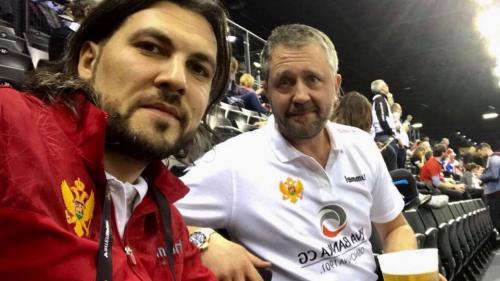 Per Johansson revine la CSM București pentru Liga Campionilor