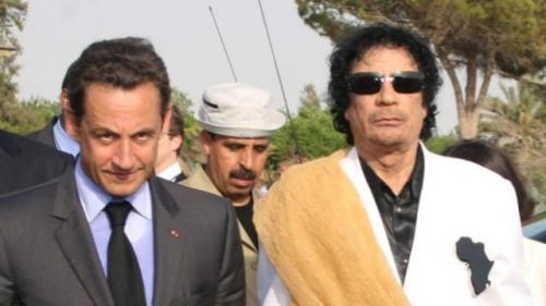 Sarkozy a fost eliberat miercuri după 26 de ore de arest