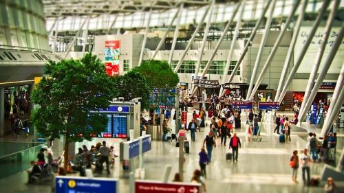 Aeroportul Changi din Singapore, cel mai bun din lume