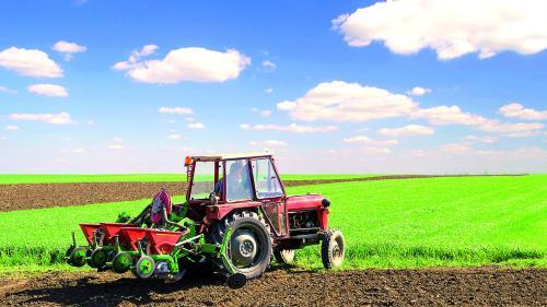 România are cel mai ieftin teren arabil din UE