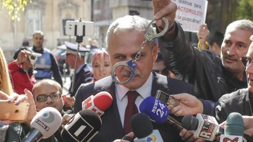 """Operațiunea """"epurarea politică"""", instrumentată de DNA a primit cu suspendare"""