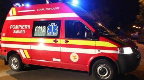 Accident cu multiple victime în Timiș