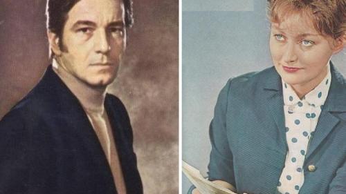 Pagini din arhivele Securității despre rivalitatea dintre regizorii Elisabeta Bostan și Sergiu Nicolaescu