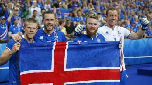 Islanda anunţă un boicot diplomatic al Cupei Mondiale 2018 din Rusia
