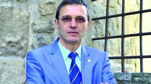 Ioan Aurel Pop, noul preşedinte al Academiei Române
