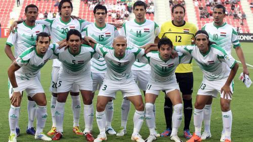 Fotbal. Irakul va găzdui primul meci internațional după peste 20 de ani