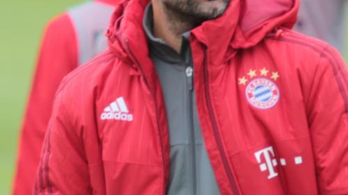 """Guardiola, anchetat de UEFA pentru """"comportament neadecvat"""""""