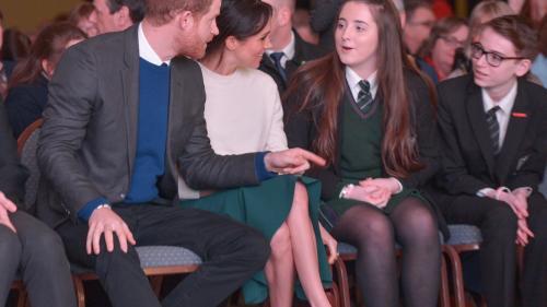 Provocările de securitate pentru nunta prințului Harry
