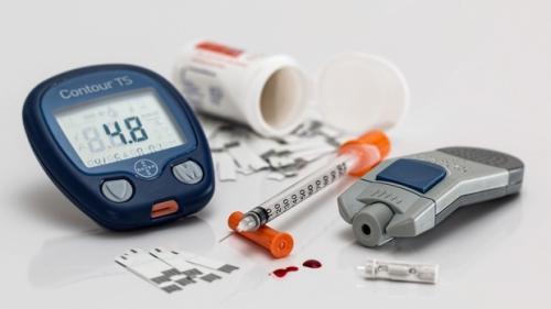 Simptomele mai puțin cunoscute ale diabetului