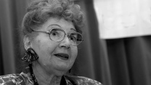 Teatrul românesc din nou în doliu. Actrița Carmen Stănescu a decedat