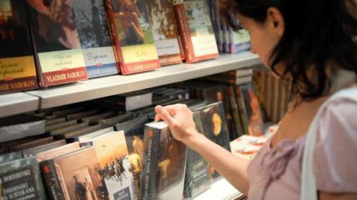 Top 10 cărți de citit în această primăvară