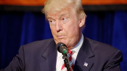 """Donald Trump îl numește """"mincinos"""" pe James Comey"""