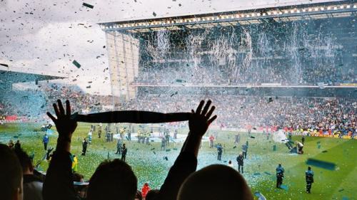 Manchester City, victorie în deplasare, cu Tottenham, în Premier League