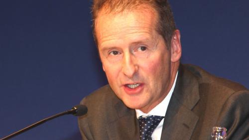 Noul șef al VW ar putea deveni președintele Audi în mai
