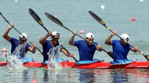 Peste 150 de pasionaţi ai sporturilor pe ape, aşteptaţi la a 9-a ediţie a Mureş Marathon