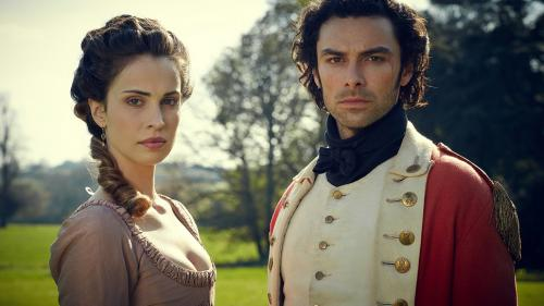 """Poldark"" are marea PREMIERĂ pe 22 aprilie la Happy Channel"